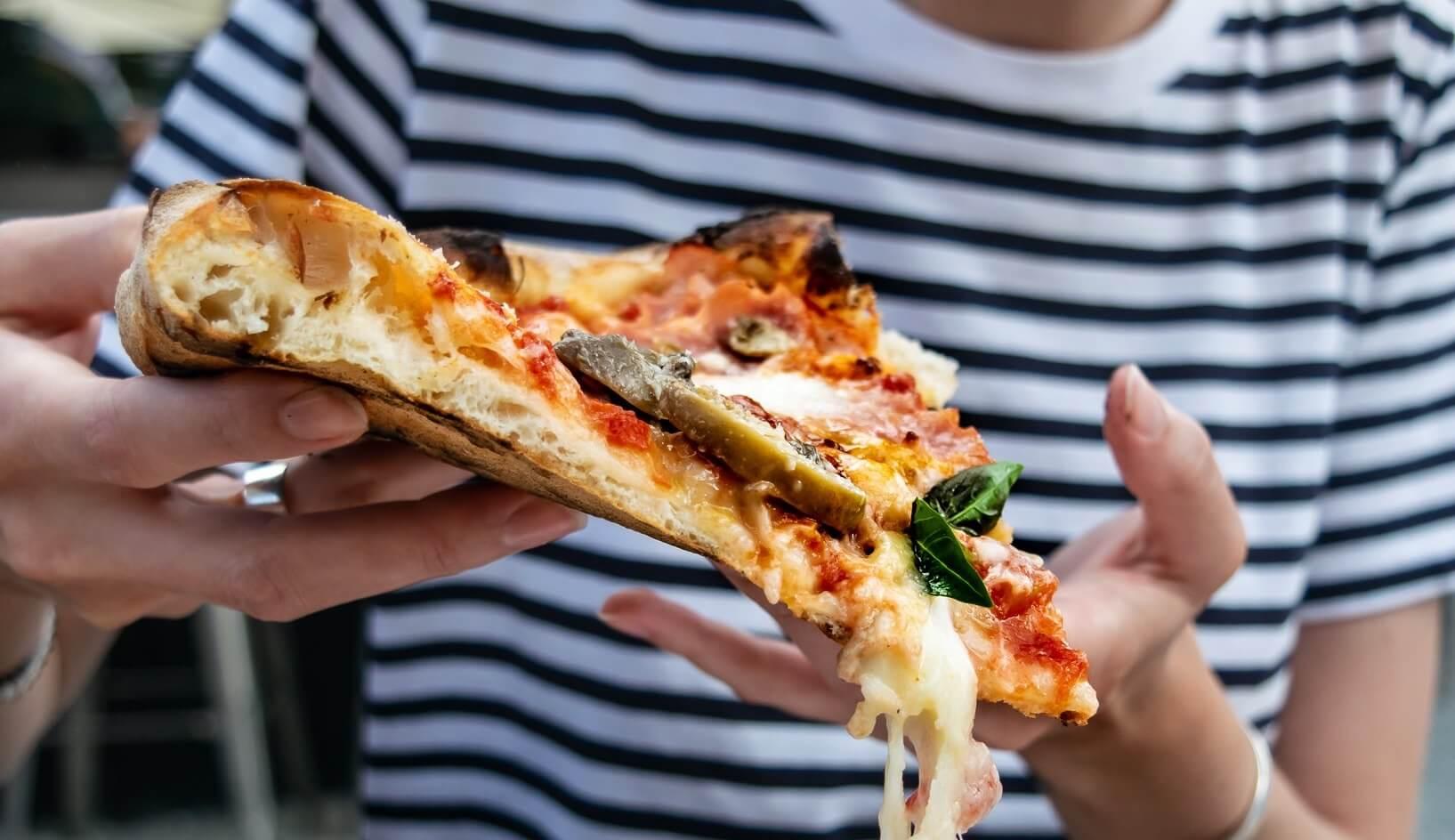 DA ANTONIO Pizzeria Napoletana