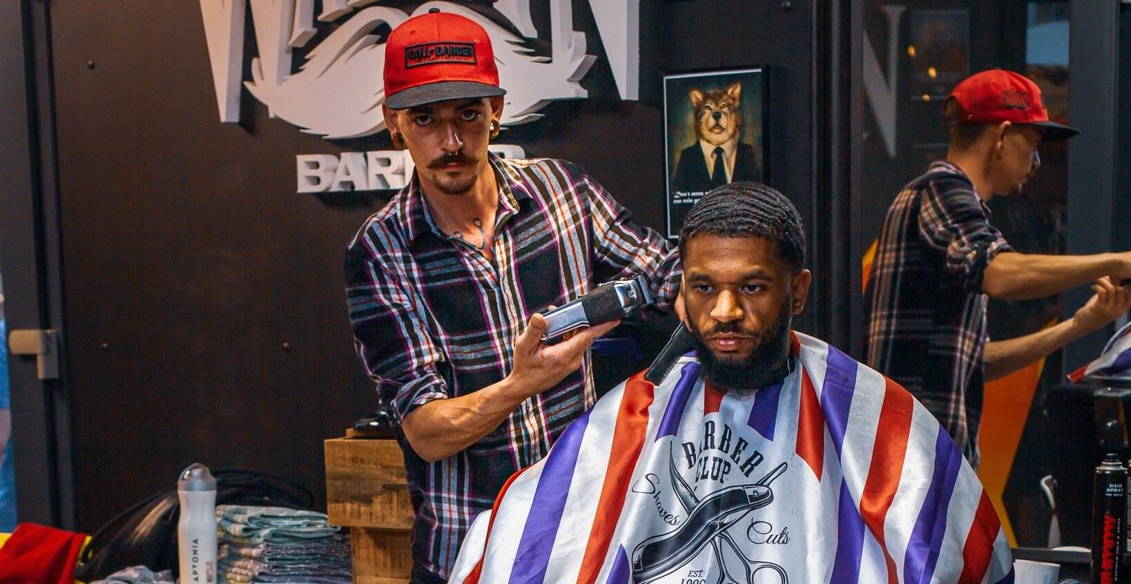 The Original Barber