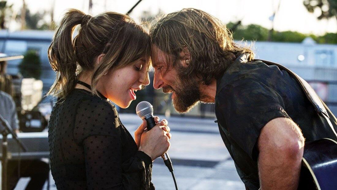 EAT IN kino! A star is born, 01/07