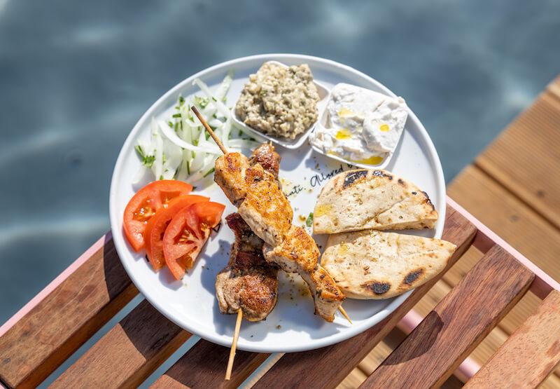 YAYA's Meat & Seafood