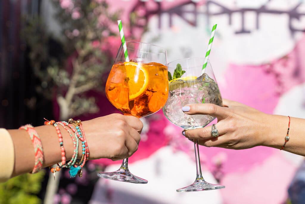 Manifesto Cheers: Get 5 + 1 free