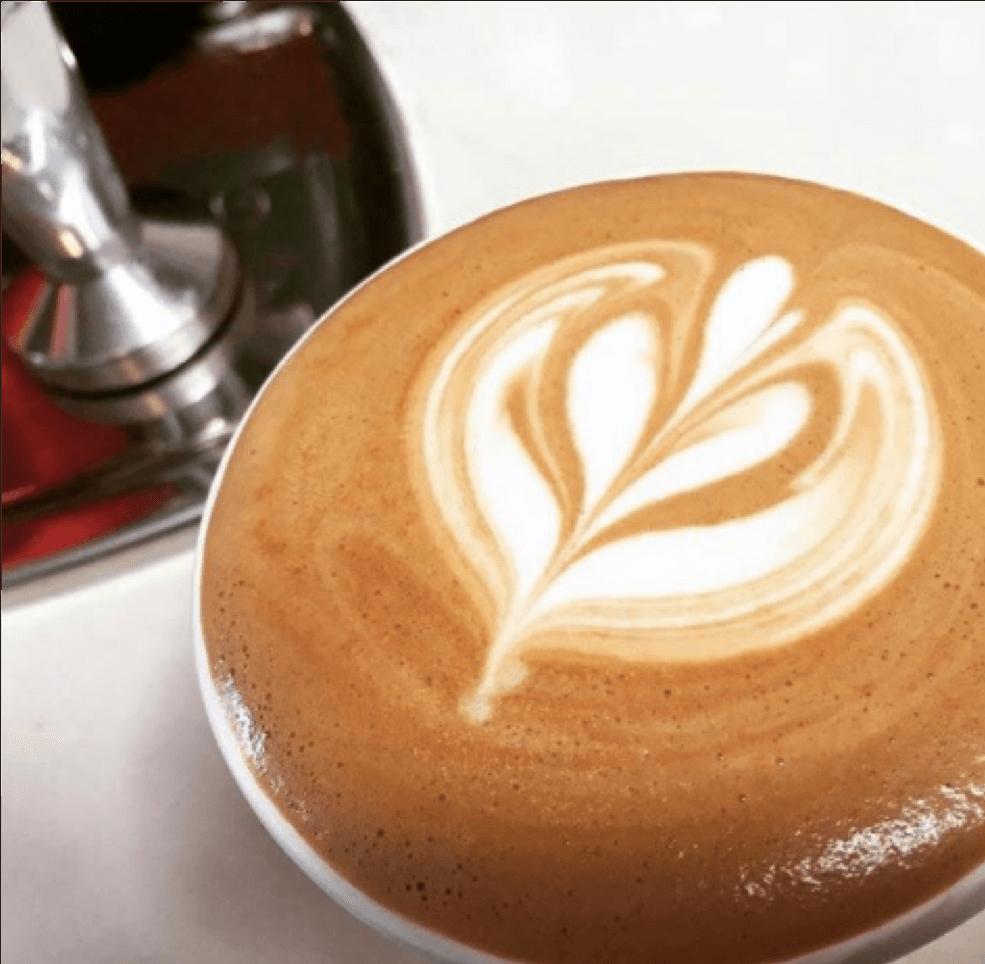 K8 COFFEE