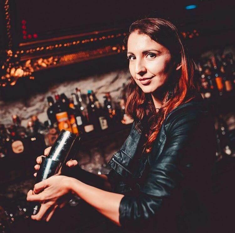 Le Valmont Bubbles Bar
