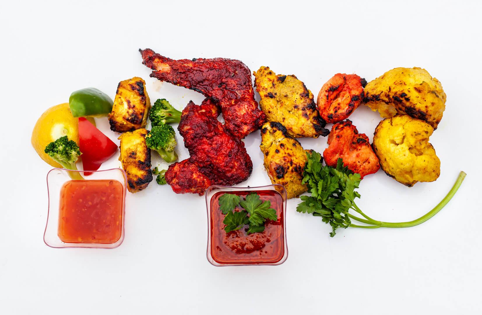 Nebu Tandoori Grill