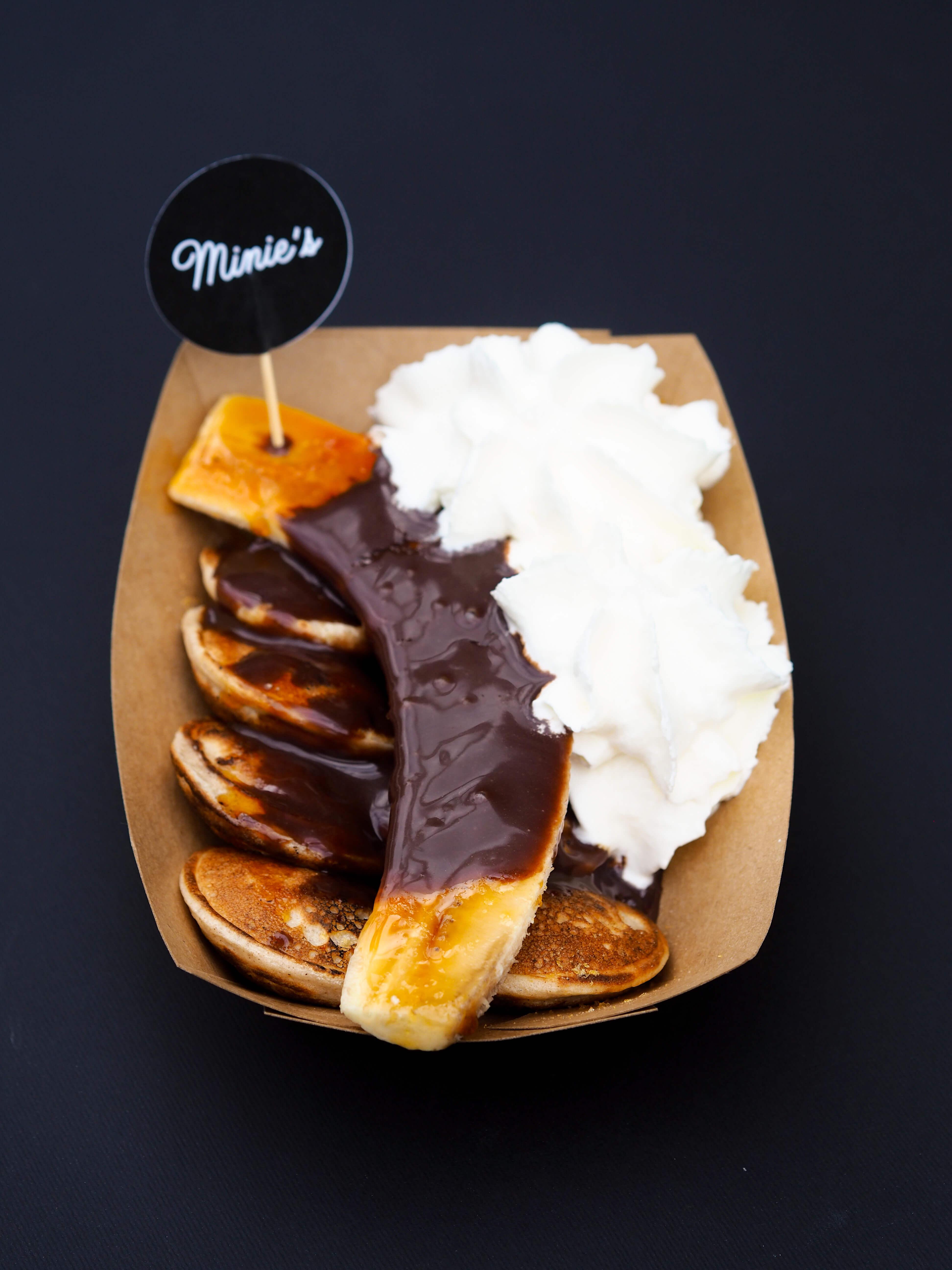 Minie's