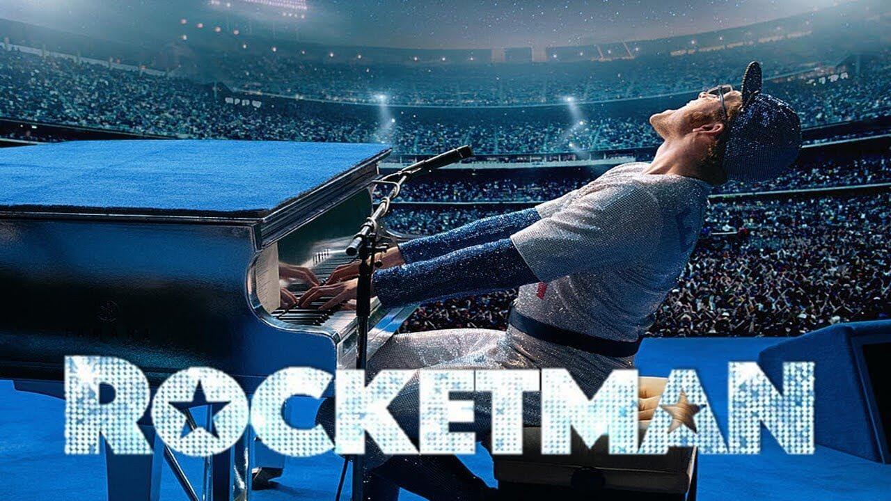 EAT IN kino! Rocketman, 24/06