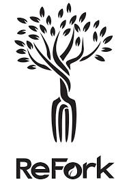 refork logo