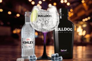 Bulldog Gin & Kinley Tonic Garden Party, 22/09
