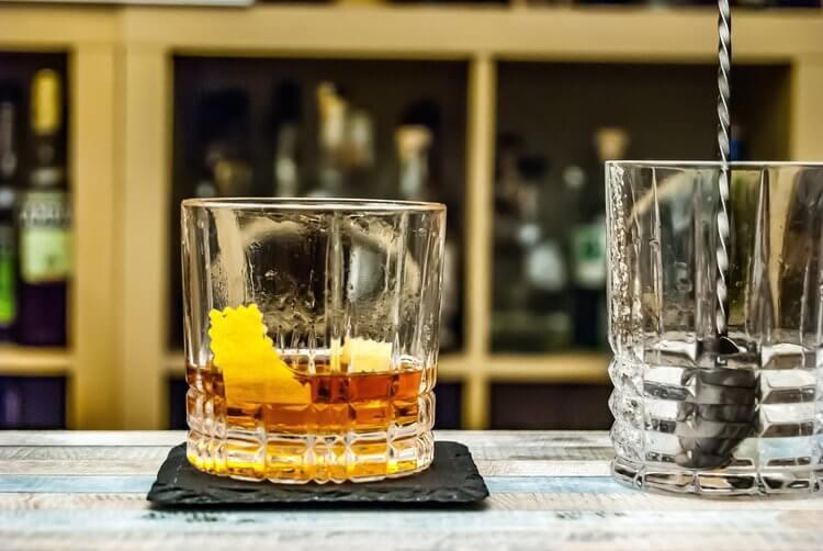 Lionello's Cocktails